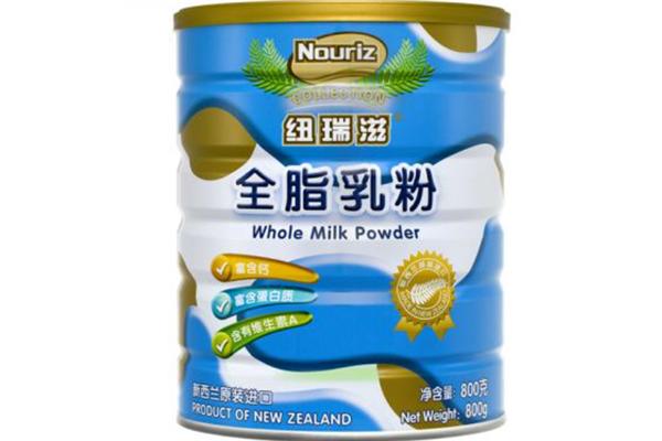 2021中老年十大奶粉品牌排行榜:伊利上榜,第一有135年历史