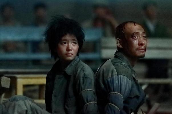 2021年度十大电影排行榜:《八佰》上榜,第五票房惨淡
