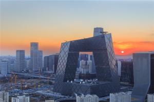 """全国十大城市排名2021 :广州市上榜,它被大家称为""""魔都"""""""