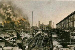 世界十大火灾排名 美国和日本多次上榜整体相当惨烈