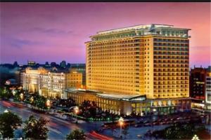北京十大酒店排行榜:北京友谊宾馆上榜,北京饭店第一