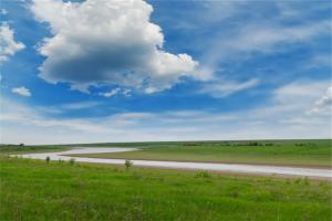 中國十大最美草原:金銀灘上榜,它是我國第二大草原