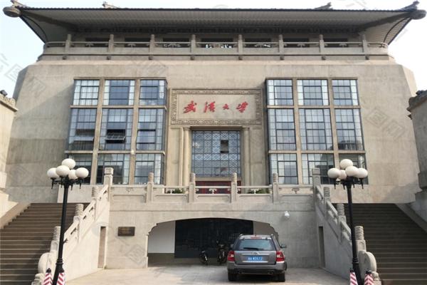 中国十大最美大学:四川大学上榜,它面朝大海