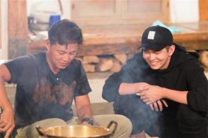 韩国下饭综艺推荐:《姜食堂》上榜,第八探寻平凡家庭美食