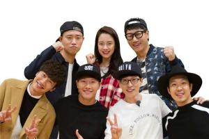 韩国明星综艺节目排行榜:《强心脏》上榜,第五专门展示爱豆