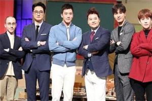 韩国十大烧脑综艺节目:《美秋里》上榜,第六背景恐怖