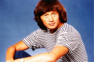 香港十大男歌手排行榜:张国荣上榜,他是乐坛之神