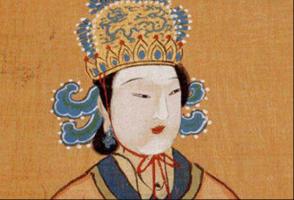 历史上有名的10个皇后 武则天已称帝,第六心狠手辣手段残忍