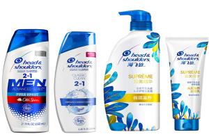国内十大好用的洗发水:霸王上榜,海飞丝第一