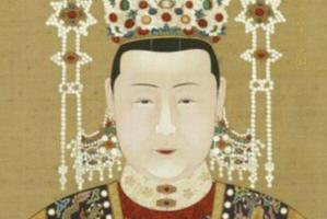 历史上善终的皇后排行榜 武则天第十,第七成为皇帝的白月光