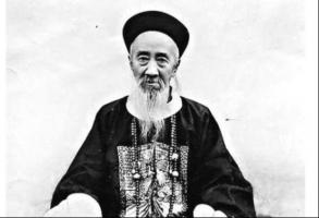 近代中国十大影响人物 梁启超第二,第四是我国的民族英雄