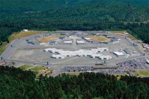 世界上最恐怖的四个监狱:圣昆汀监狱上榜,第三发生暴动