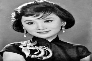 公认民国十大美女排行榜:周旋第2 第1是金庸的梦中情人