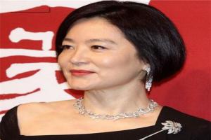 臺灣十大美女演員:伊能靜上榜,她是美容大王