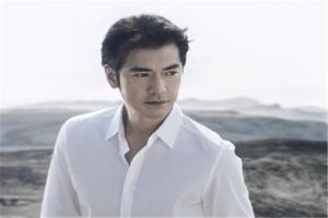 臺灣十大男神演員:鄭元暢上榜,他主演了《想見你》