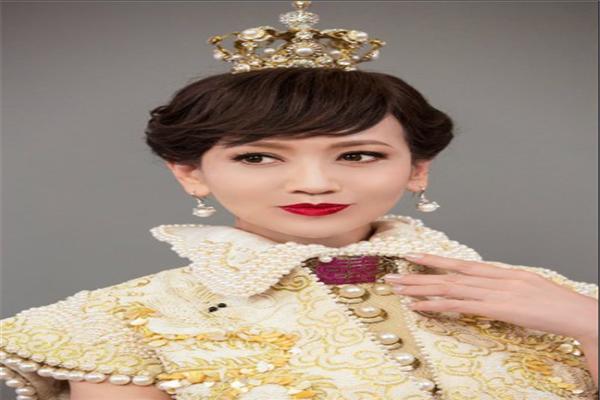 香港十大美女演员:佘诗曼上榜,黎姿仅第二