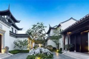 中国十大豪宅排名榜2021:汤臣一品上榜,第一是苏州园林风
