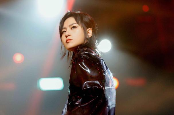 周笔畅十大经典歌曲排行榜:《笔记》上榜,第六网红歌曲