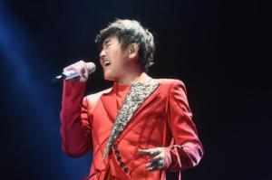 孙楠十大经典歌曲排行榜:《拯救》上榜,第十好听到醉