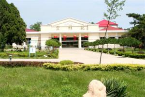 中国十大疗养院排名:庐山疗养院上榜,第十建在山坡之上