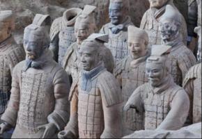 陕西必去十大景点排名 大唐芙蓉园第四,它是华夏宝库