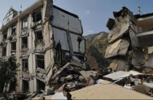 自然界十大灾害 第一破坏力极强,第三发生概率较小