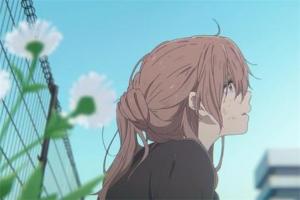 十大感人催泪爱情动漫电影:初看不知剧中意,回首已是剧中人