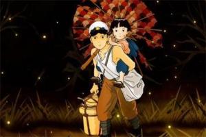 催泪治愈日本动漫电影排行榜:《声之形》上榜,第十探讨亲情