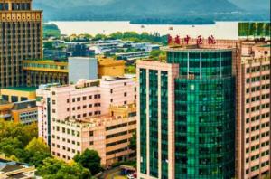 杭州十大医院排名 邵逸夫医院第五,第一开设专科门诊200个