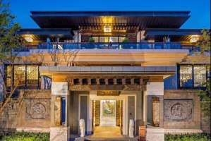 北京最贵的小区排行榜 财富公馆第七,第一平均一套七千万