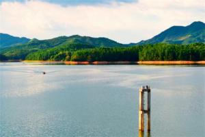 东北三省十大水库:桓仁水库上榜,第九是我国第一高山堰塞湖