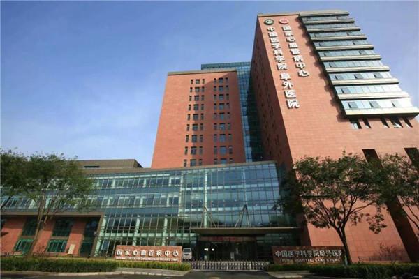 全国十大心血管病科医院排名:华西医院第9 第8北京老皇城内