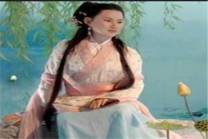 國古代大美人:蘇妲己榜她擅跳掌舞