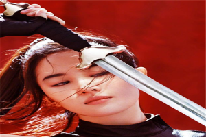 中国古代十大巾帼英雄:王昭君上榜,她替父从军