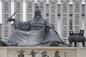 中国古代十大富豪:沈万三上榜,他门客三千