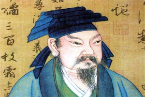 中国古代十大书法家:董其昌上榜,他是行书第一人