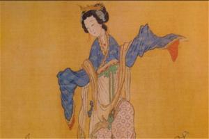 國古代大最美皇後:褒姒榜她纔貌雙全