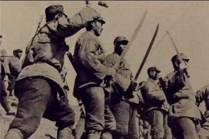 糠Y昭徹鷮㈩I排行榜:张诪囊榜他是八路军最高犧牲將領