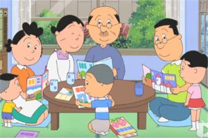 日本十大漫画排行榜:名侦探柯南上榜,樱桃小丸子第二