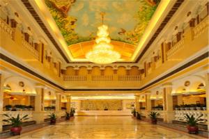 中国十大酒店连锁品牌:全季酒店上榜,它是薰衣草主题酒店