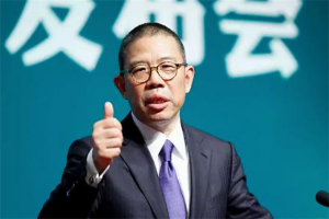 中国内地十大富豪:王卫上榜,第六是唯一上榜女富豪