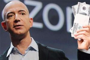 美国富豪排行榜:拉里·佩奇上榜,第八是女企业家