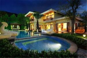 全国酒店排名前十:九寨沟悦榕庄上榜,它只有20间客房