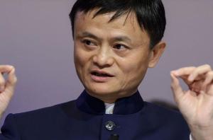 福布斯中国十大富豪排行榜:马云上榜,第九拼多多创始人