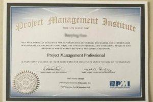 管理类证书含金量排行榜:人力资源上榜,第八是国际项目管理