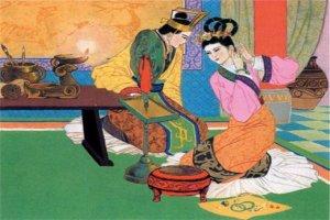 历史上十大最无情的男人:元稹苏轼上榜 第2和小姨子暗通款曲