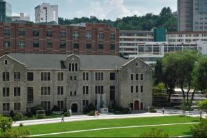 韩国影视表演大学前十名 庆熙大学上榜,第二成立于1398年