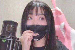 2021抖音十大美女 祝晓晗上榜,第一是美女游戏主播