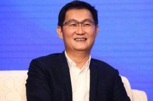 2021胡润全国人大代表企业家十强排行榜 马化腾第一,雷军上榜