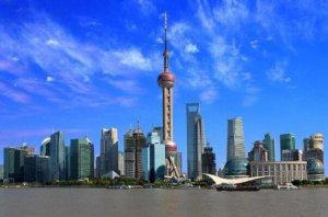 2020年城市GDP排行榜前十名 上海第一,武漢、南京上榜